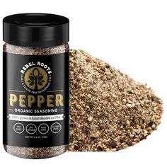 Salt Free Seasoning Blends, No Salt, Organic, Non-GMO, USA, Sugar Free – Wholesome Provisions