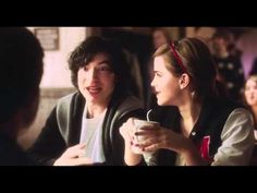 ▶ The Perks of Being a Wallflower Trailer Official - YouTube