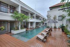 322 Seminyak Lagoon Bali