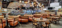 Tom's Urban Restaurants in NYNY Hotel/Casino
