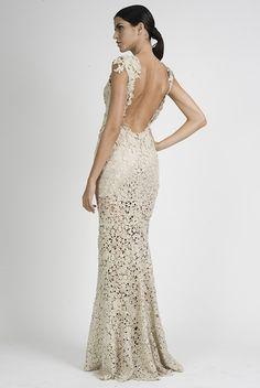 Apaixonada pelos vestidos da M&Guia inverno 2012