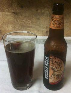 Samuel Adams Double Bock from The Boston Beer Company