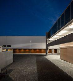Gallery of Museu dos Coches / Paulo Mendes da Rocha + MMBB Arquitetos + Bak Gordon Arquitectos - 57
