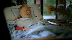 A Reação de um idoso com Alzheimer ao Escutar Música de sua Época. - YouTube