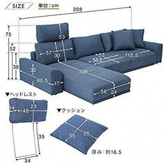 Useful Standard Dimensions For Home Furniture - Engineering Discoveries Reupholster Furniture, Furniture Upholstery, Home Decor Furniture, Furniture Design, Modern Furniture, Antique Furniture, Furniture Dolly, Sofa Set Designs, Wooden Sofa Designs