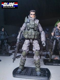 Custom GI Joe Toys - Bing Images