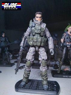 Custom GI Joe Toys - Bing Images