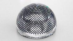 Spherical Micro Solar Cells #WOW #solar #tech #technology