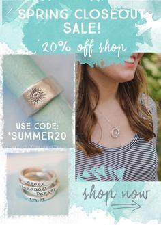 Summer sale - Limited time offer