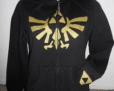 AIDEAR The Legend Zelda 100/% Cotton Short Sleeve T Shirt Men Black