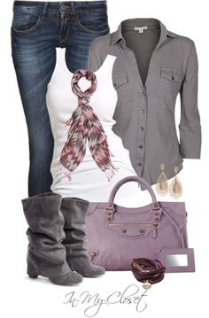 Beautiful Casual Everyday Outfit