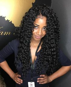 """592 Likes, 10 Comments - Miguerlande """"Mimi"""" Cayo CEO (@iam.nubian) on Instagram: """"Nubian Queen ! HAIRSTYLE Malaysian Curl Last: 6-8 weeks Duration: 2 hrs FLAWLESS ILLUSION…"""""""