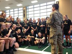 How the first female Ranger School grads are inspiring a new generation of West Point women