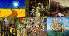 50 filmes com biografia de artistas