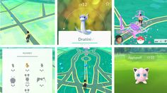 The Ultimate Guide to Pokeman Go -- Tips and tricks to help you master its mysterious world.