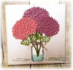 Oksana's Creative Corner: Thoughtful Branches for All Seasons
