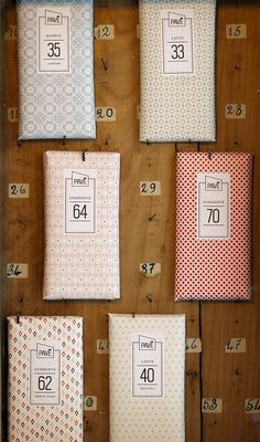 Pavé milano by xxystudio #grafica #vintage #corporate #pattern #package