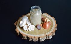 Recette de purée champignons pommes de terre et aiguillette de canard pour bébé (10 mois)