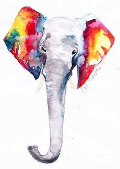 Elefante(: