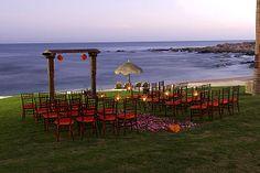 Fiesta Americana Grand Los Cabos All Inclusive • Golf & Spa - Mexico Weddings