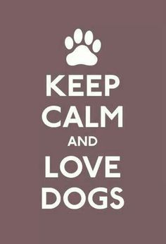 ♡ Dogs!