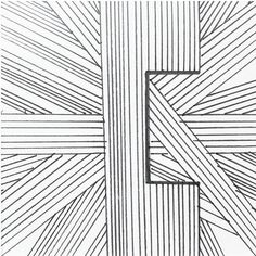 One from the archives.... going WAY back to uni days!... This was part of a study of the design elements.... this one being a study of LINE... . . . #study #designstudy #linework #line #designelements #design #designdevelopment #conceptdevelopment #creative #interiordesign #interiordesigner #retaildesign #cafedesign #restaurantdesign #hospitalitydesign