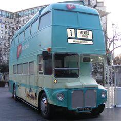Bus Business — Virgin