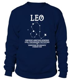 # Leo Zodiac Sign  T shirt .  HOW TO ORDER:1. Select the style and color you want: 2. Click Reserve it now3. Select size and quantity4. Enter shipping and billing information5. Done! Simple as that!TIPS: Buy 2 or more to save shipping cost!This is printable if you purchase only one piece. so dont worry, you will get yours.Guaranteed safe and secure checkout via:Paypal | VISA | MASTERCARD