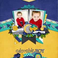 I Am {Quirky} by Meghan Mullens and Digilicious Designs Set 194 by Cindy Schneider Mark it Up ALpha by Lauren Grier