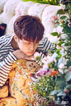 [유선호] '봄이 오면' M/V 촬영 현장 비하인드 : 네이버 포스트 Baby Cubes, Yoo Seonho, Boy Groups, Idol, Boyfriend, Celebrities, Produce 101, Appreciation, Husband
