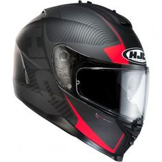 The HJC IS17 is one of the most popular helmets in the range. The IS-17 is packed full of features and offers great value for money.