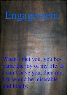 Ecards and Greeting Cards: Engagement