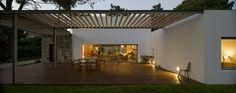 Casa no Banzão ll / Frederico Valsassina Arquitectos