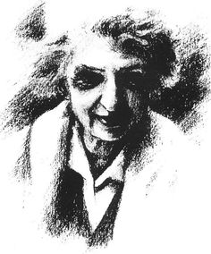 Clara Haskil (7 January 1895 - 7 December 1960)