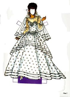On pinterest paper dolls free paper and barbie paper dolls