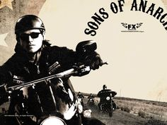Sons Of Anarchy - Sons Of Anarchy Wallpaper (2968342) - Fanpop