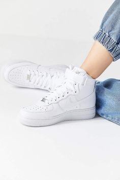 zapatillas mujer nike caña alta