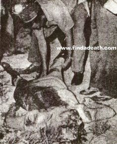 The Car Crash Death of Jayne Mansfield GRAPHIC Decapitation legend
