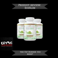 Looking to shed some lb's a natural way? We might just have the product for you! Today we will look at EcoSlim. Eating Well, Clean Eating, Healthy Eating, Does It Work, Fat Burner, Diet Tips, Whole Food Recipes, Health Fitness, Slim