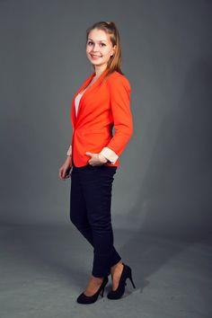 Виктория Бороденко