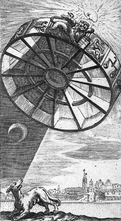 JOJO POST STAR GATES: Wheel of Fortune???