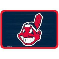 Cleveland Indians MLB Floor Mat (20x30)