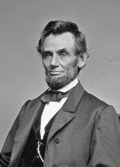 """reputation.  Abraham Lincoln's reputation for telling the truth earned him the nickname """"Honest Abe."""""""