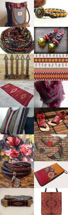 Fun for Friday! by Julie Pauly on Etsy--Pinned+with+TreasuryPin.com