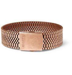 Lanvin Watch Chain Bracelet