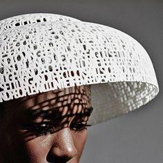 gabriela ligenza, 3d hat, ltvs, lancia trendvisions, 2014