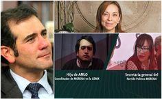 Políticos se quejan de espionaje por el gobierno mexicano