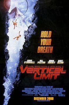 Vertical Limit 2000