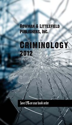 criminological theories introduction evaluation and application online pdf