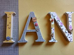 Letras decoradas con Bella Rouge de Pink Paislee y Scrapibuki Scrap Studio #scrapbooking #bellarouge #pinkpaislee Mad, Pink, Scrapbooking, Projects, Inspiration, Painted Letters, Abstract Paintings, Abstract, Hipster Stuff